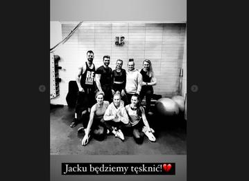 Nie żyje Jacek Kramek związany z Healthy Center by Ann