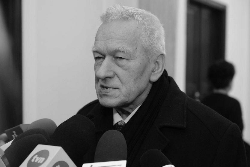 Nie żyje Kornel Morawiecki, marszałek senior, założyciel i przewodniczący Solidarności Walczącej, ojciec premiera Mateusza Morawieckiego.