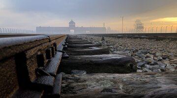 Niemiecki obóz KL Auschwitz-Birkenau