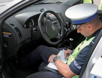 Nowelizacja dotknie głównie kierowców, bo 70 proc. wykroczeń rejestrowanych przez policję to wykroczenia na drogach