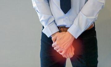 Nowotwór prostaty