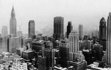 Nowy Jork, 1932 rok