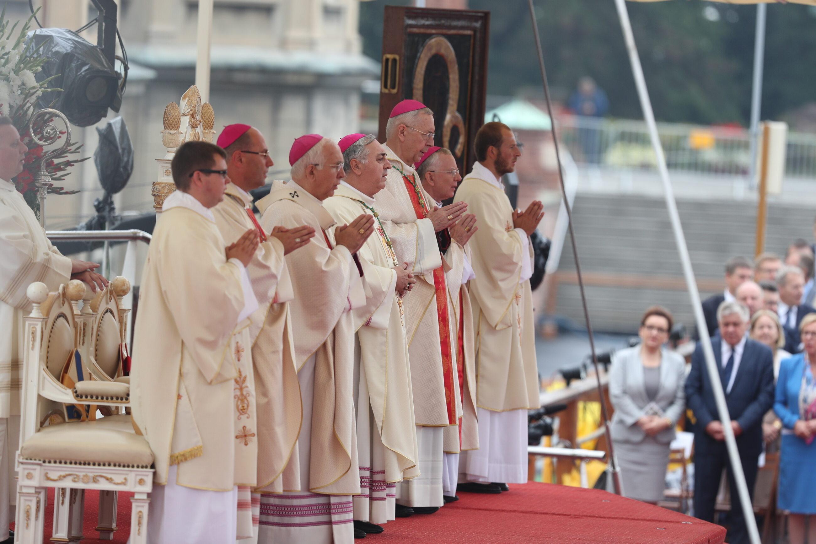 Obchody Jubileuszu 300-lecia Koronacji Obrazu Matki Bożej Jasnogórskiej
