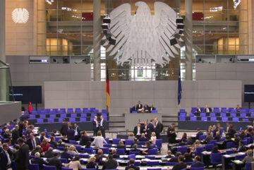 Obrady Bundestagu