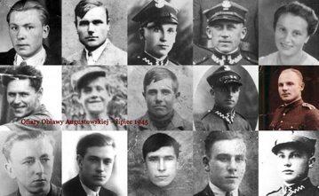 Ofiary Obławy Augustowskiej