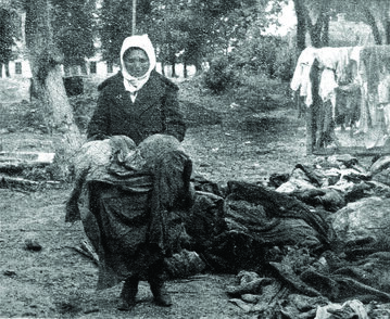 Ofiary operacji polskiej NKWD