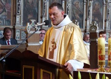 Ojciec Kamil Paczkowski