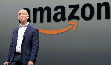 Okres pandemii to bonanza dla branży e-handlu. Szybko zyskuje więc również Amazon Jeffa Bezosa