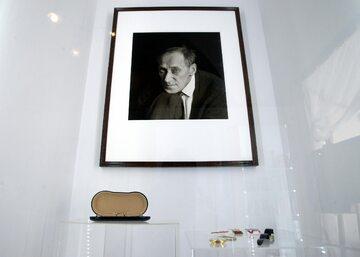 """Otwarcie stałej ekspozycji pt. """"Leszek Kołakowski (1927-2009)""""w Muzeum im. Jacka Malczewskiego w Radomiu"""