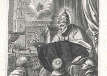 Papież św. Leon IX