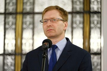 Paweł Lisiecki (PiS)