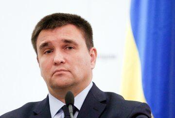 Pawło Klimkin – szef ukraińskiego MSZ