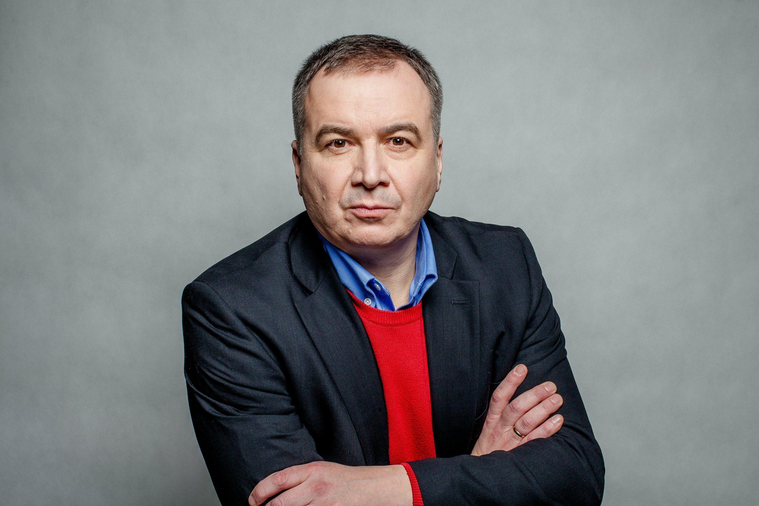 """Piotr Gabryel, """"Do Rzeczy"""""""