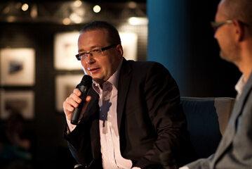 Piotr Gociek