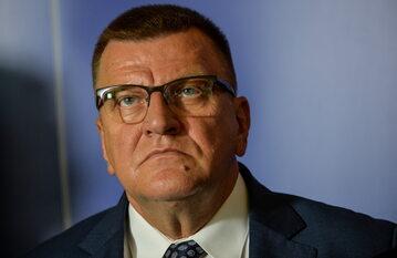 Piotr Raczkowski, wiceprzewodniczący Krajowej Rady Sądownictwa