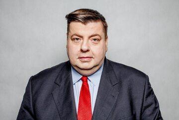 """Piotr Semka, publicysta """"Do Rzeczy"""""""