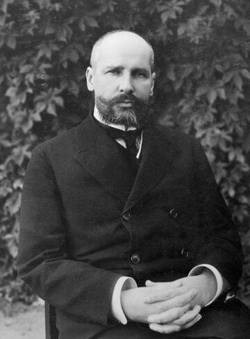 Piotr Stołypin, premier Rosji 1906-1911