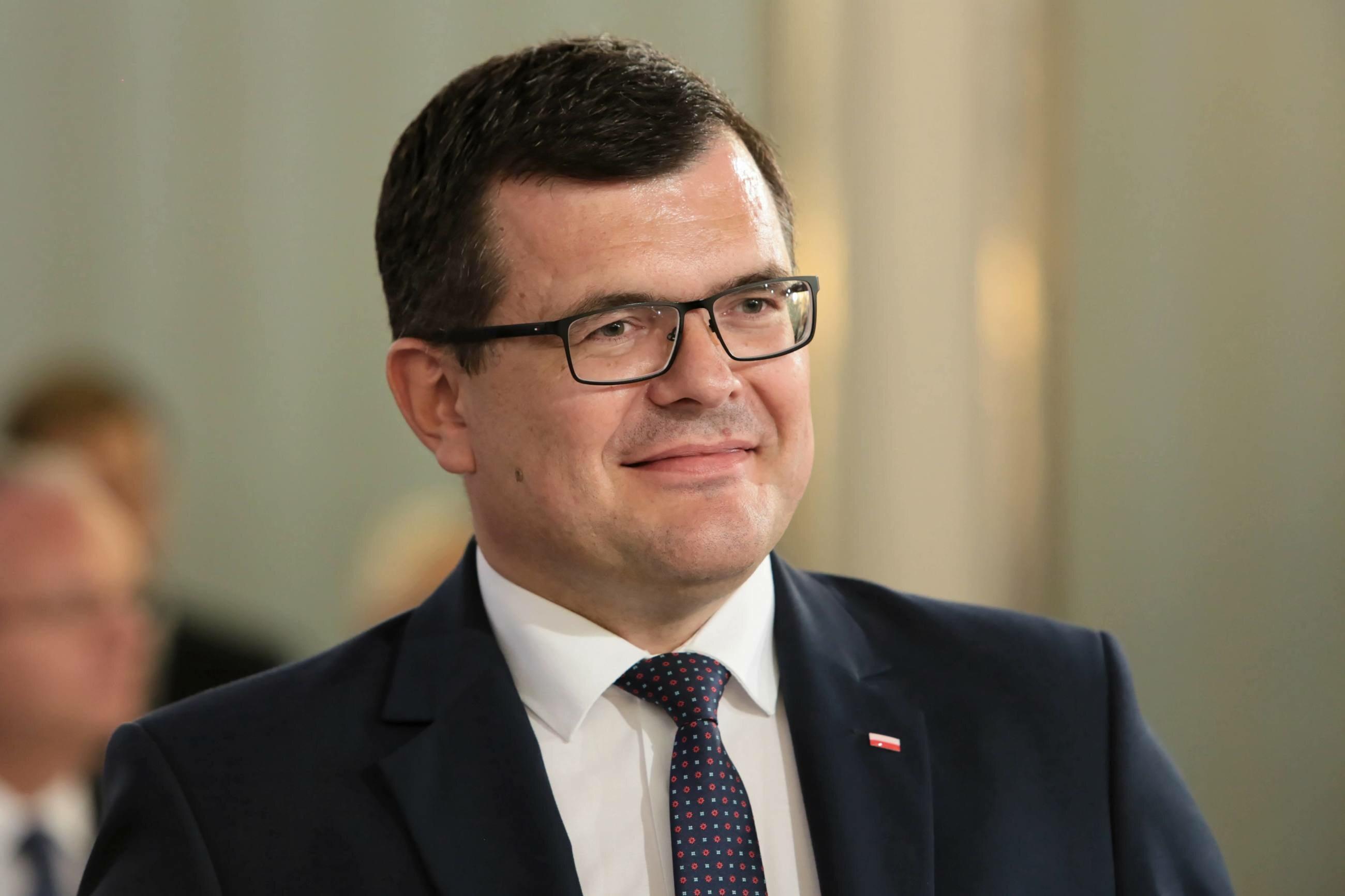 Piotr Uściński