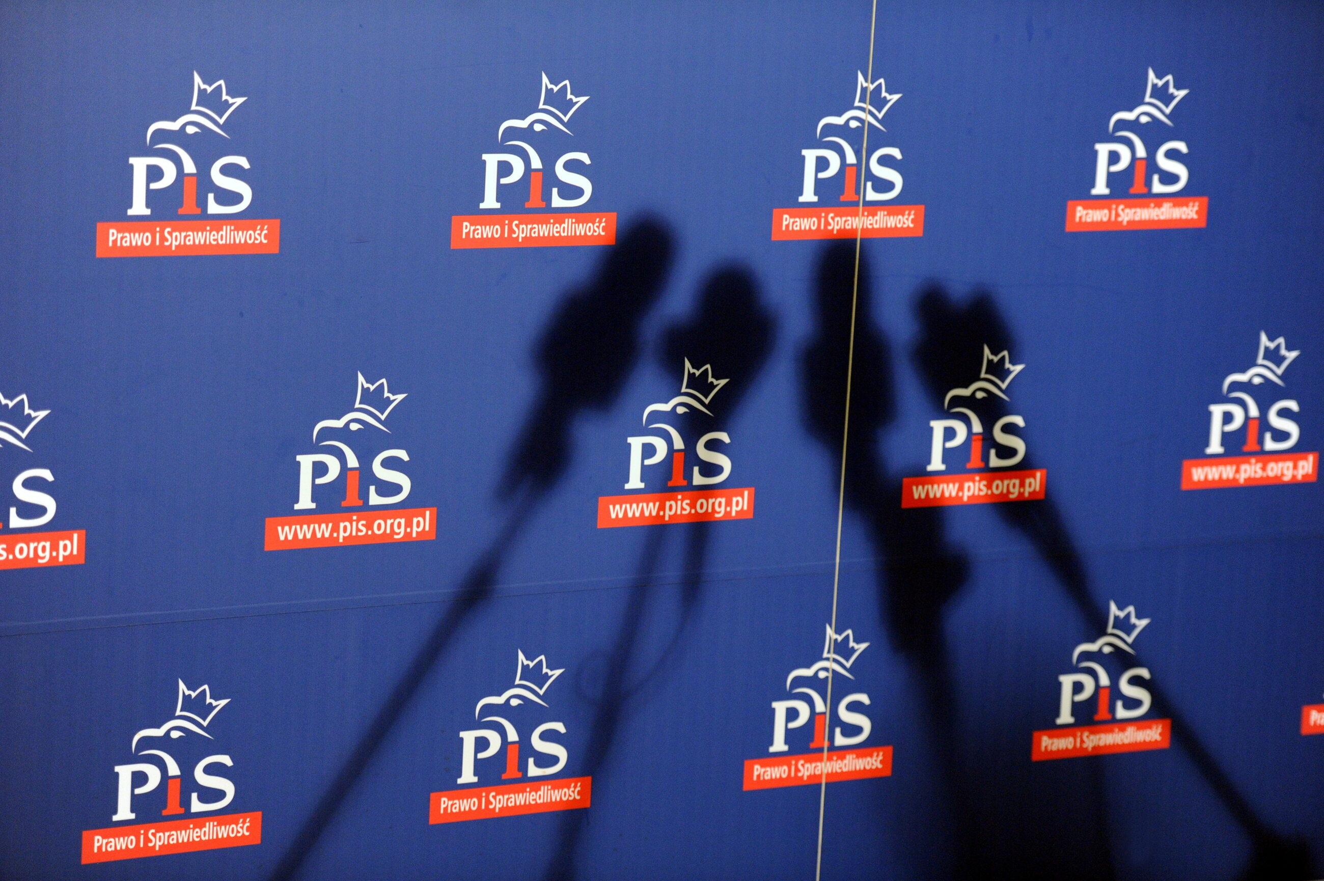 PiS, zdjęcie ilustracyjne