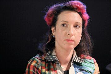Pisarka Sylwia Chutnik