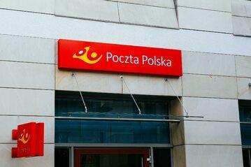 Placówka Poczty Polskiej, zdjęcie ilustracyjne