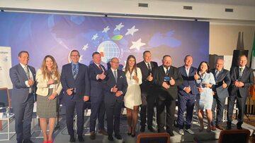 Podlaskie Perły Biznesu i Samorządu na Forum Ekonomicznym