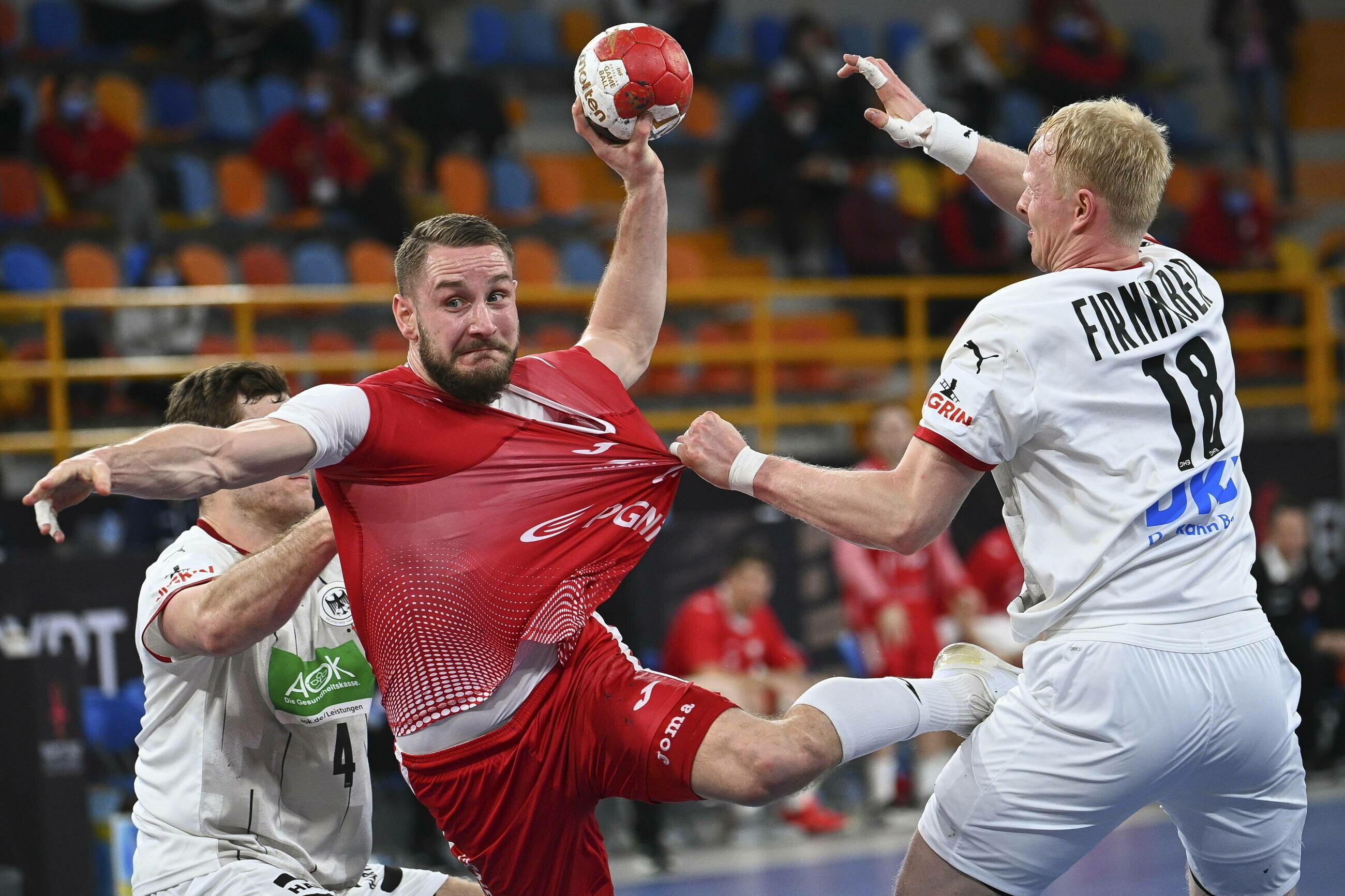 Polacy zakończyli mistrzostwa na 13. miejscu