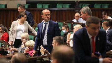 Politycy Koalicji Obywatelskiej