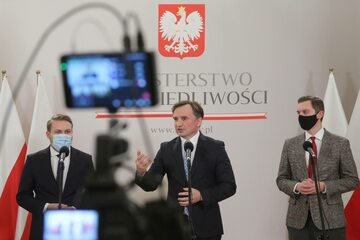 Politycy Solidarnej Polski