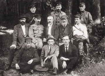 Polrewkom, 1 sierpnia 1920 r.