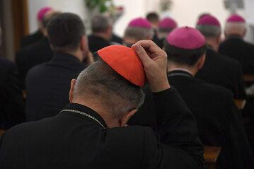 Polscy biskupi