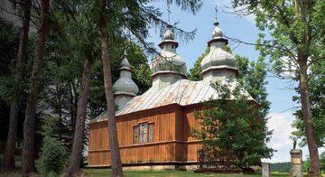 Polska wieś ocalona przed masakrą