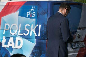 Polski Ład, zdjęcie ilustracyjne