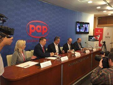 Porozumienie PWPW, Poczty Polskiej i Envelo