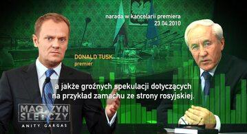 """Premiera """"Magazynu śledczego Anity Gargas"""" w czwartek o 21:55 w TVP1"""