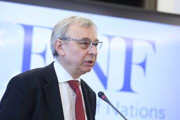 Prezydent Centrum im. Adama Smitha Andrzej Sadowski