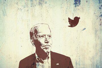 Prezydent Joe Biden – zdjęcie ilustracyjne