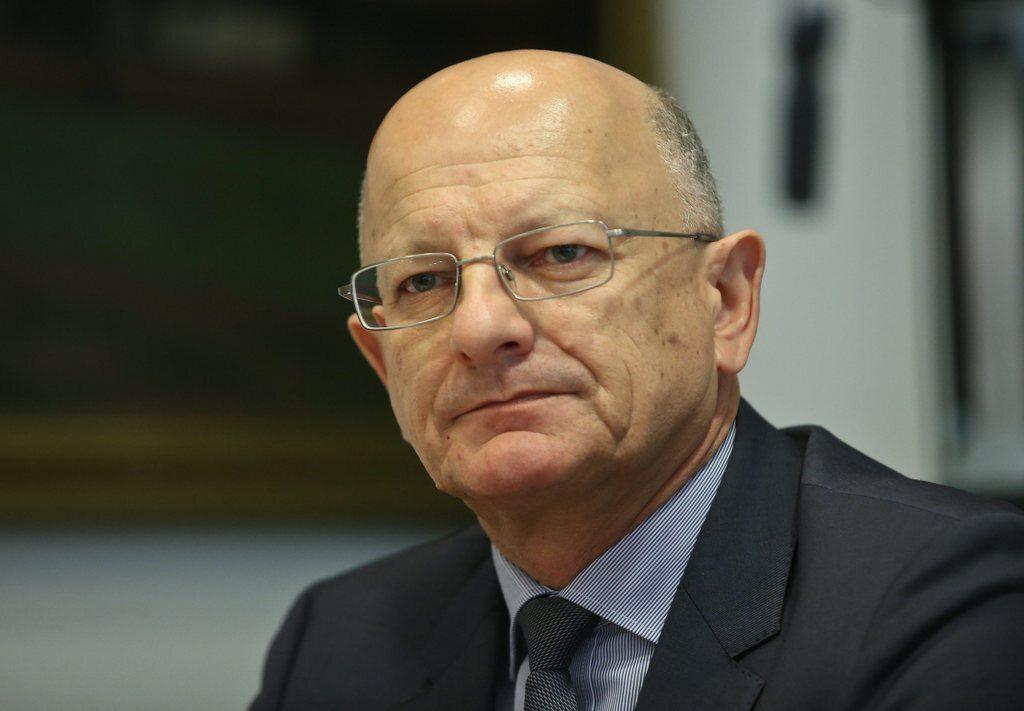 Prezydent Lublina - Krzysztof Żuk
