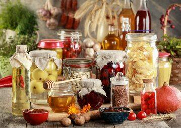 Produkty ekologiczne, zdjęcie ilustracyjne