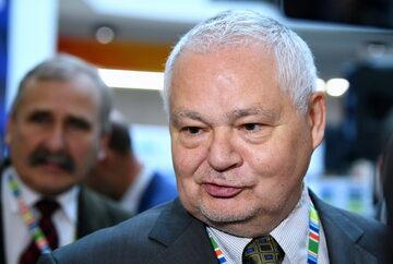 Prof. Adam Glapiński