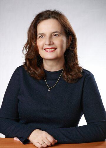 Prof. Agnieszka Słowik