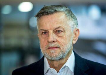 Prof. Andrzej Zybertowicz