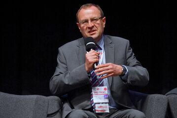 Prof. Antoni Dudek