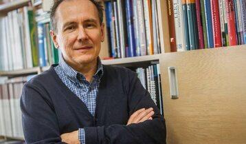 prof. dr hab. n. med. Jarosław Sławek, prezes Polskiego Towarzystwa Neurologicznego