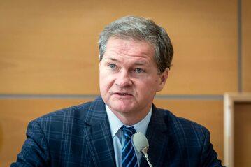 Prof. Grzegorz Kucharczyk