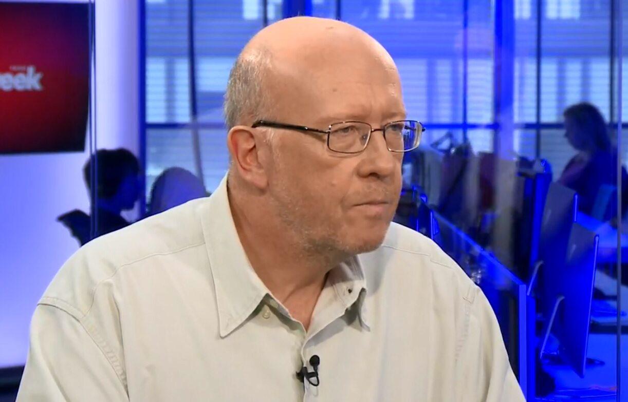Prof. Jan Grabowski w programie Tomasza Lisa