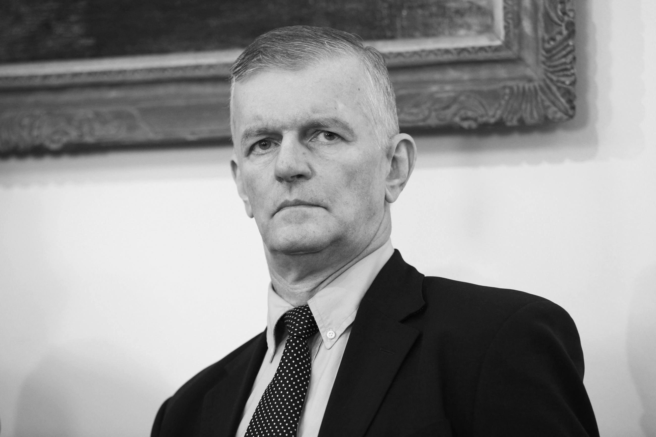 Prof. Janusz Cisek (1955-2020)