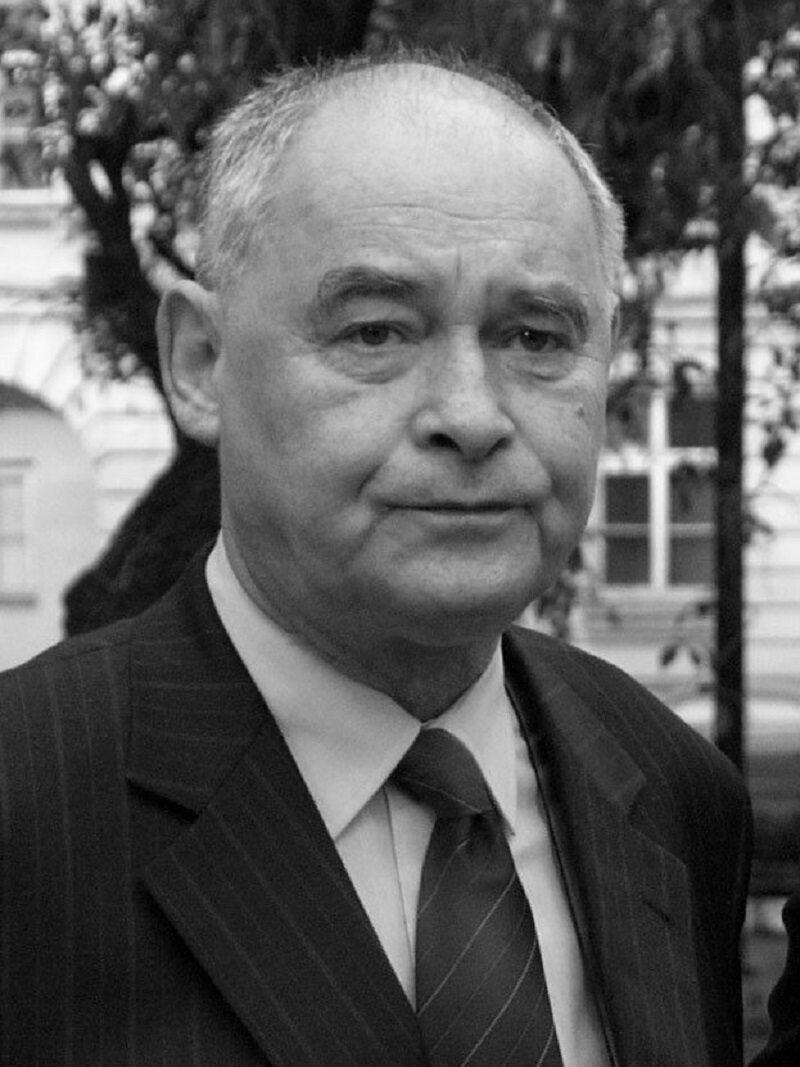 Prof. Król był filozofem, historykiem idei i publicystą.