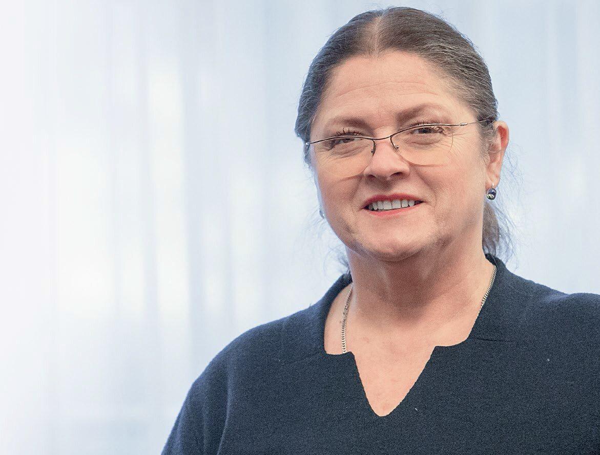 Prof. Krystyna Pawłowicz (PiS)