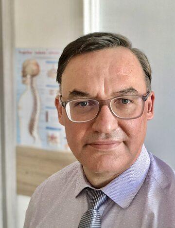 Prof. Krzysztof Rejdak